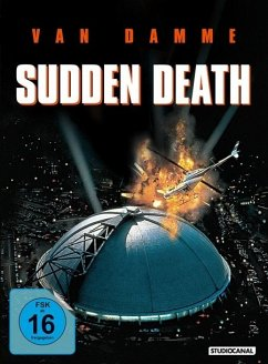 Sudden Death Limited Collector's Edition - Van Damme,Jean-Claude/Barry,Raymond J.