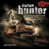 14: Jagd nach Paris (MP3-Download)