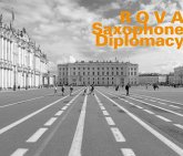 Saxophone Diplomacy