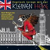 Englisch lernen mit der kleinen Hexe (MP3-Download)