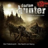 10.1: Der Folterknecht - Die Nacht von Nancy (MP3-Download)