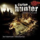 10.2: Der Folterknecht - Hexenhammer (MP3-Download)
