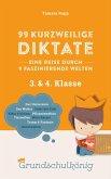 99 kurzweilige Diktate - Reise durch 9 faszinierende Welten (eBook, ePUB)