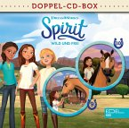 Spirit, wild und frei-Doppel-Box