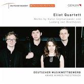 Deutscher Musikwettbewerb-Award Winner