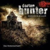 02: Das Henkersschwert (MP3-Download)