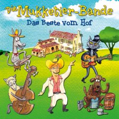 Das Beste vom Hof (MP3-Download) - Zander, Volker; Berndorff, Lothar; Binder, Andreas; Friedrich, Tobias; Weitholz, Arezu; Gilles, Anja Clarissa