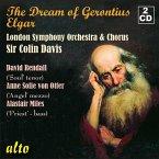 The Dream Of Gerontius,Op.38