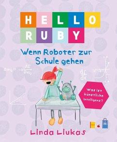 Hello Ruby (eBook, PDF) - Liukas, Linda