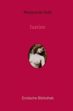 Justine - de Sade, Marquis