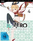 re:ZERO - Starting Life in Another World - Vol. 4
