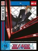 Bleach TV-Serie - Box 8 (Episoden 152-167) DVD-Box