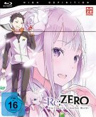 re:ZERO - Starting Life in Another World - Vol. 1 - Ep. 1-5 Limited Edition