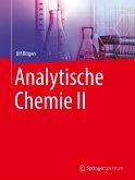 Analytische Chemie II