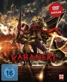 Kabaneri of the Iron Fortress - Vol. 3 - Ep. 9-12 Limited Edition