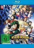 My Hero Academia - The Movie: Two Heroes
