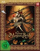 The Ancient Magus' Bride - Vol. 1 - Ep. 1-6 Limited Edition