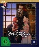Ancient Magus Bride - DVD 2 BLU-RAY Box