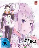 Re: ZERO - Starting Life in Another World - Vol. 1 Limited Edition