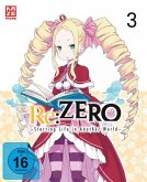 re:ZERO - Starting Life in Another World - Vol. 3 - Ep. 11-15