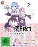 re:ZERO - Starting Life in Another World - Vol. 2 - Ep. 6-10