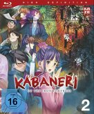 Kabaneri of the Iron Fortress - Vol. 2 - Ep. 5-8