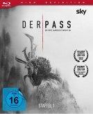 Der Pass - Die komplette 1. Staffel (2 Blu-rays)