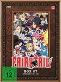 Fairy Tail - 6. Staffel - DVD Box 7 - Ep. 151 - 175 DVD-Box
