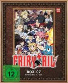 Fairy Tail – 6. Staffel – DVD Box 7 - Ep. 151 - 175 BLU-RAY Box