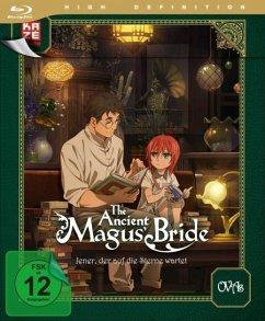 The Ancient Magus' Bride - Vol. 5