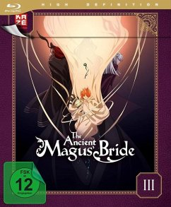 Ancient Magus Bride - Vol. 3 High Definition Remastered