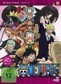 One Piece - 17. Staffel - DVD Box 22