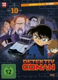 Detektiv Conan - TV-Serie - DVD Box 10 (Episoden 255-281)