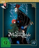 The Ancient Magus' Bride - Vol. 4 - Ep. 19-24