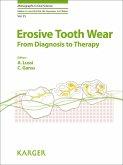 Erosive Tooth Wear (eBook, ePUB)