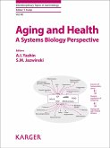 Aging and Health - A Systems Biology Perspective (eBook, ePUB)