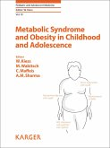 Metabolic Syndrome and Obesity in Childhood and Adolescence (eBook, ePUB)