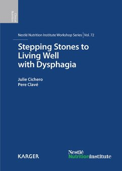 Stepping Stones to Living Well with Dysphagia (eBook, ePUB)