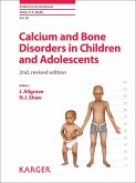 Calcium and Bone Disorders in Children and Adolescents (eBook, ePUB)