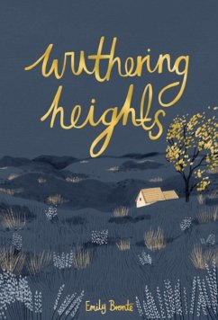 Wuthering Heights - Bronte, Emily