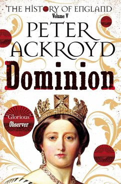 Dominion - Ackroyd, Peter