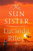 The Sun Sister (eBook, ePUB)