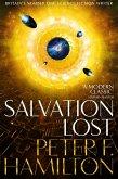 Salvation Lost (eBook, ePUB)