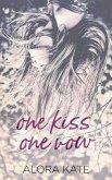 One Kiss One Vow (eBook, ePUB)