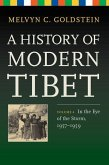 A History of Modern Tibet, Volume 4 (eBook, ePUB)