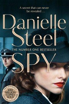 Spy (eBook, ePUB) - Steel, Danielle