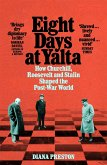Eight Days at Yalta (eBook, ePUB)