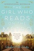 The Girl Who Reads on the Métro (eBook, ePUB)