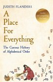 A Place For Everything (eBook, ePUB)