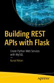 Building REST APIs with Flask (eBook, PDF)